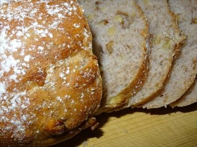 パルシステム くるみとライ麦のパン