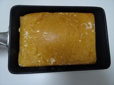 ホットケーキ 四角いフライパン